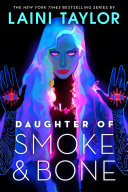 download ebook daughter of smoke & bone pdf epub