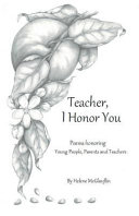 Teacher  I Honor You