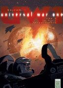 Universal War One n°2, Le fruit de la connaissance