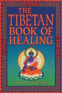 The Tibetan Book of Healing