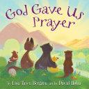 God Gave Us Prayer Book