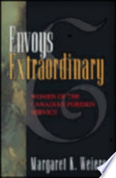 Envoys Extraordinary : a book about women who stayed the...