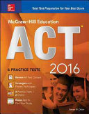 McGraw Hill Education ACT 2016