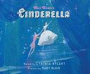 cover img of Walt Disney's Cinderella (Reissue)