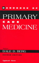 Handbook of Primary Care Medicine