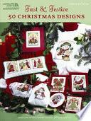 Fast   Festive  50 Christmas Designs