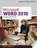 Microsoft Word 2010: Comprehensive