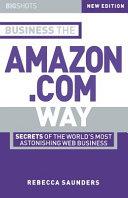 Business the Amazon com way