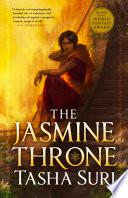 The Jasmine Throne Book PDF