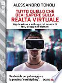 Tutto quello che devi sapere sulla realt   virtuale