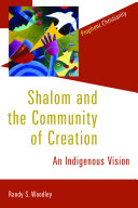 Shalom and the Community of Creation