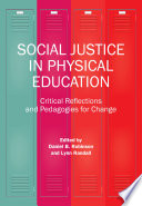 Social Justice in Physical Education
