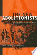 New Abolitionists  The