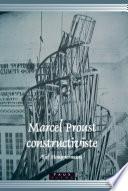 Marcel Proust constructiviste