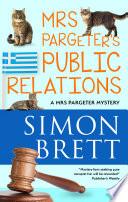 Mrs Pargeter s Public Relations