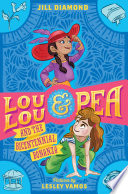 Lou Lou and Pea and the Bicentennial Bonanza