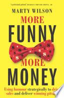 More Funny  More Money