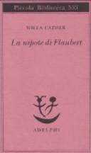 La nipote di Flaubert