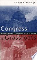 Congress at the Grassroots