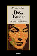 download ebook doña bárbara pdf epub