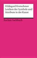 Lexikon der Symbole und Attribute in der Kunst