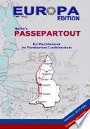 Passepartout für Rechtwisser