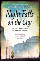 Night Falls on the City Set In Wartime Vienna Vienna 1938 A
