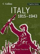 Flagship History   Italy 1815 1943