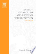 Energy Metabolism and Lifespan Determination
