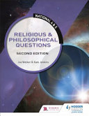 Religious and Philosophical Questions