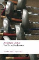 The Three Musketeers Pdf/ePub eBook