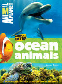 Ocean Animals (Animal Planet Animal Bites) Book