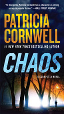 "Chaos : cornwell."" —new york times book review [please..."
