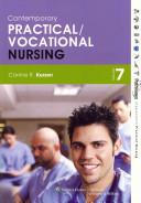Gerontological Nursing, 7th Ed. + Lippincott Manual of Nursing Practice Handbook, 3rd Ed. + Contemporary Practical / Vocational Nursing, 7th Ed.