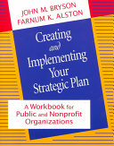 Creating and implementing your strategic plan