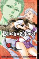 Black Clover, Vol. 3