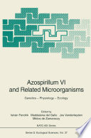 Azospirillum VI and Related Microorganisms