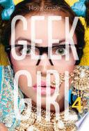 Geek girl - Et Harriet Est Ra Vie Cette Annee