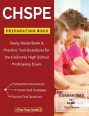 Chspe Preparation Book