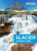 Moon Glacier National Park