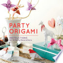 Party Origami