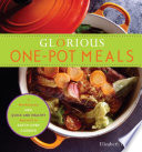 Glorious One Pot Meals