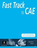 Fast Track to CAE