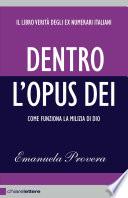 Dentro l'Opus Dei