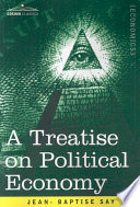 a-treatise-on-political-economy