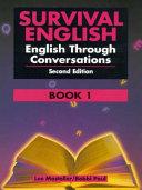 Survival English