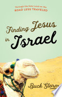 Finding Jesus in Israel