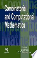 Combinatorial and Computational Mathematics