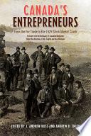 Canada S Entrepreneurs