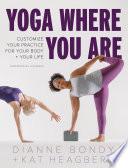 Book Yoga Where You Are